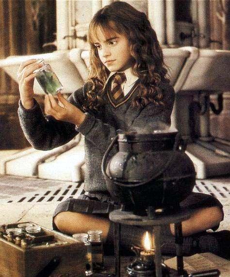 granger upskirt Hermione