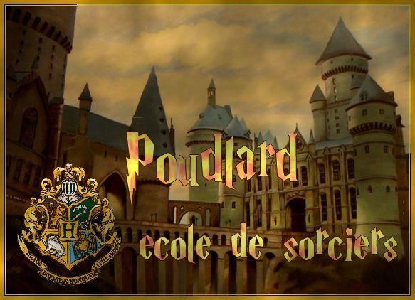 college Poudlard ecole de sorcellerie